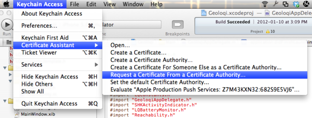 Request-a-Certificate-From-a-Certificate-Authority