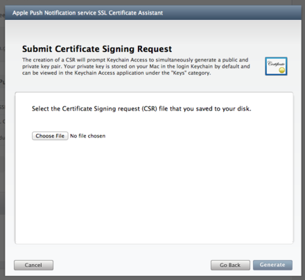 Upload-Certificate-Signing-Request
