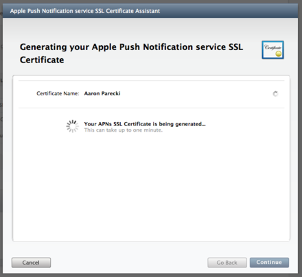 Generating-your-Apple-Push-Notification-Certificate